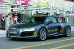 Выпуск электрического суперкара Audi R8 e-tron подтвержден