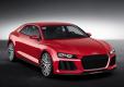 Фото Audi Sport Quattro Laserlight Concept 2014