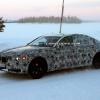 Новый седан BMW 7-Series ожидается в следующем году