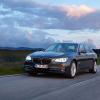 BMW выпустит мощный дизельный седан 7-Series
