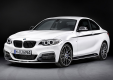Фото BMW M235i Coupe M Performance Accessories F22 2014