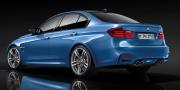 Фото BMW M3 F30 2014