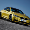 Фото BMW M4 F32 2014
