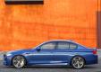Фото BMW M5 F10 USA 2014