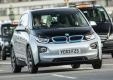 Фото BMW i3 UK 2014