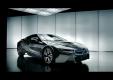 BMW объясняет конструкции i8