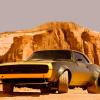 Фото Chevrolet Camaro SS 1967 Bumblebee Transformers 4 2014