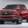 Фото Chevrolet Colorado Z71 Double Cab 2014