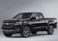 Фото Chevrolet Colorado Z71 Extended Cab 2014