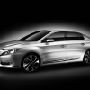 Фото Citroen DS 5LS 2014