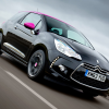 Фото Citroen DS3 DSport Pink 2014