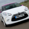 Фото Citroen DS3 DStyle Pink 2014