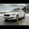 Consumer Reports тестирует новый роскошный Kia K900