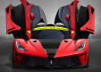Фото DMC Design LaFerrari FXXR 2014