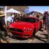 Дебют 2015 Ford Mustang  пройдет в фильме «Жажда скорости»