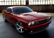 Фото Dodge Challenger RT 100th Anniversary 2014