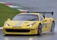Фото Ferrari 458 Challenge Evoluzione 2014