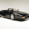 Ferrari Testarossa Spyder 1986 года Майкла Джексона выставлен на аукцион