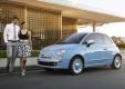 Фото Fiat 500 1957 Edition 2014