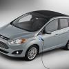 Фото Ford C-MAX Solar Energi Concept 2014