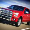 Фото Ford F-150 Platinum 2014