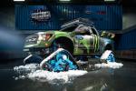 Ford F-150 Raptor TRAX: новая игрушка Кена Блока