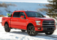 Фото Ford F-150 XLT SuperCrew 2014