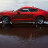 Фото Ford Mustang GT 2014