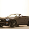 Фото Ford Mustang GT Convertible 2014