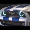Ford Mustang специально для Need For Speed