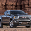 Фото GMC Canyon Crew Cab 2014
