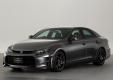 Фото GRMN Toyota Mark X Concept GrX133 2014