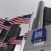 GM продала 9,71 млн. автомобилей в 2013 году, Volkswagen дышит в спину с 9,7 млн. продаж
