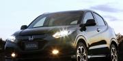 Фото Honda Vezel Hybrid 2014