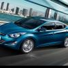 Обновленная Hyundai Elantra c «механикой» будет доступна за 700 000 рублей