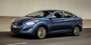 Фото Hyundai Elantra 2014