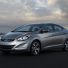 Фото Hyundai Elantra Limited USA 2014