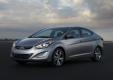 Фото Hyundai Elantra Limited USA 2014