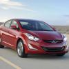 Фото Hyundai Elantra Sport USA 2014