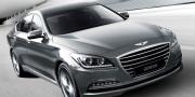 Фото Hyundai Genesis 2014
