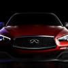 Фото Infiniti Q50 Eau Rouge Concept 2014