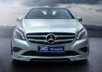 Фото JMS Racelook Mercedes A-Klasse 2014