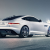 Фото Jaguar F-Type R Coupe 2014