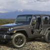 Фото Jeep Wrangler Willys Wheeler 2014