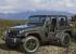 Фото Jeep Wrangler Willys Wheeler 2014