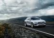 Новый концепт Volvo XC Coupe демонстрирует направление моделирования следующего XC90