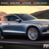 Предоставлена правдоподобная интерпретация нового Volvo XC90