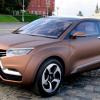 «АвтоВАЗ» представит автомобили B-Cross и BM-Hatch в этом году