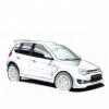 В июне 2014 года начнется производство «заряженной» Lada Kalina Sport