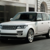 Фото Land Rover Range Rover Autobiography Black 2014